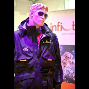Burton Snowboards Amp Jacket - Infi Tex Blog