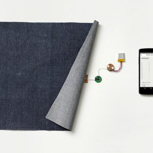 Google's Project Jacquard Transforms The Everyday - Infi Tex Blog