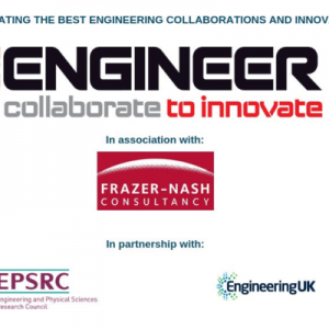 Infi-tex Shortlisted For 'The Engineer: Collaborate To Innovate Award' - Infi Tex Blog