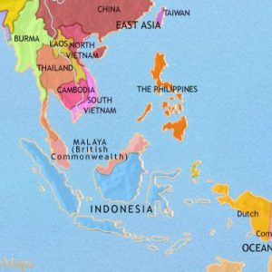 Health and Wealth Ecosystems in South-East Asia: The latest key emerging market - Infi Tex Blog